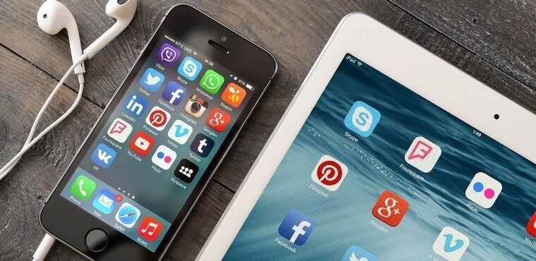 Socialne media pre hotely
