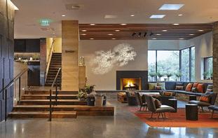 Trendy vdizajne: Ako budú vyzerať hotely